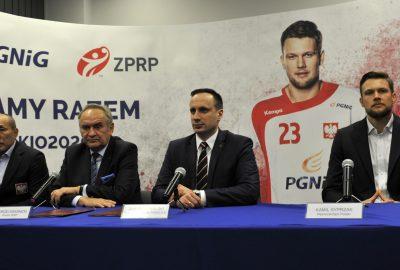 Janusz Kowalski Piłka Ręczna Związek
