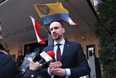 Janusz Kowalski Radio DOXA wywiad