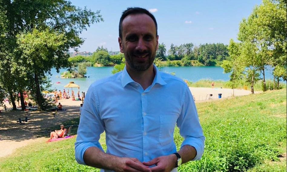 Janusz Kowalski zdjęcie Maj 2020
